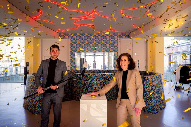Minister Ingrid van Engelshoven opent de Nationale Museumweek 2021