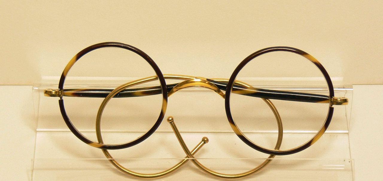 De bril van Hannie Schaft
